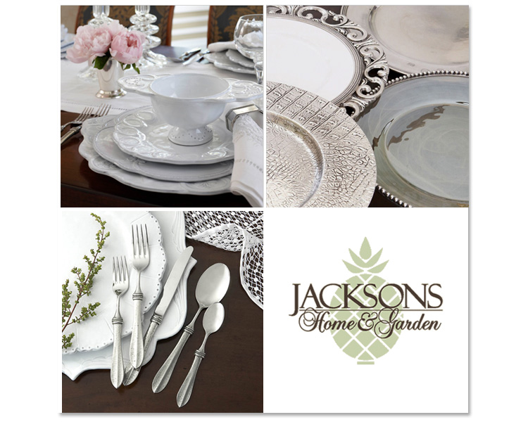 Great Registry Find, Jacksons Home and Garden, Dallas Wedding Registry