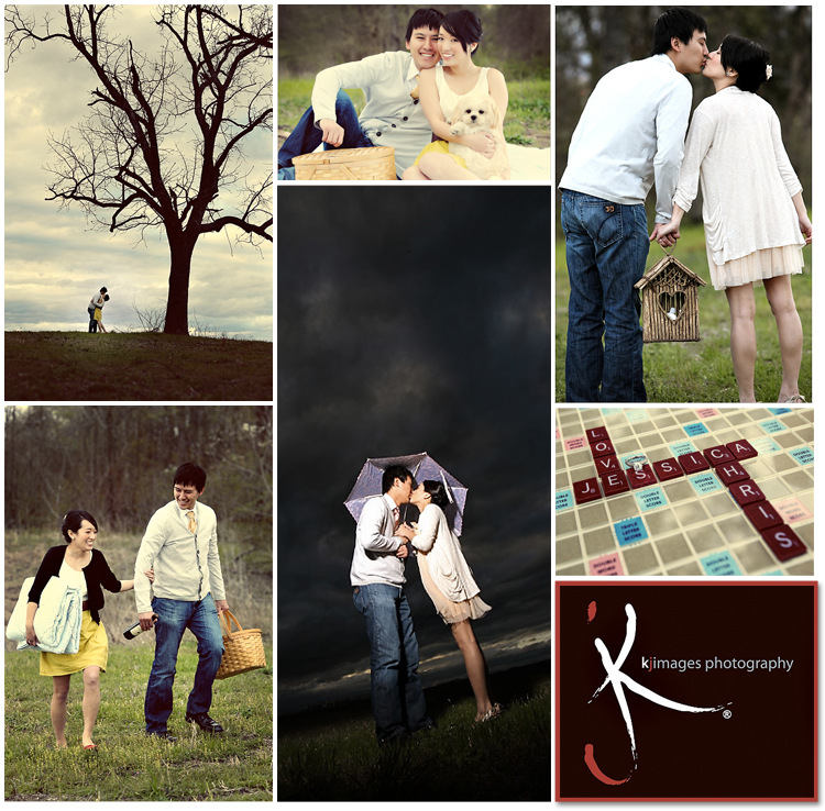 KJ Images, Texas Wedding Photographer