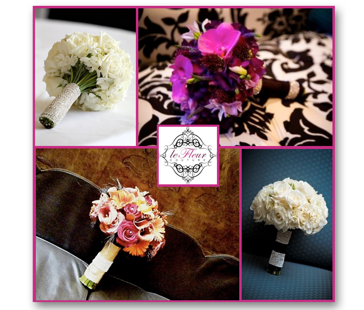 Le Fleur Couture, Tami Winn, Fort Worth Florist, Fort Worth Wedding Design