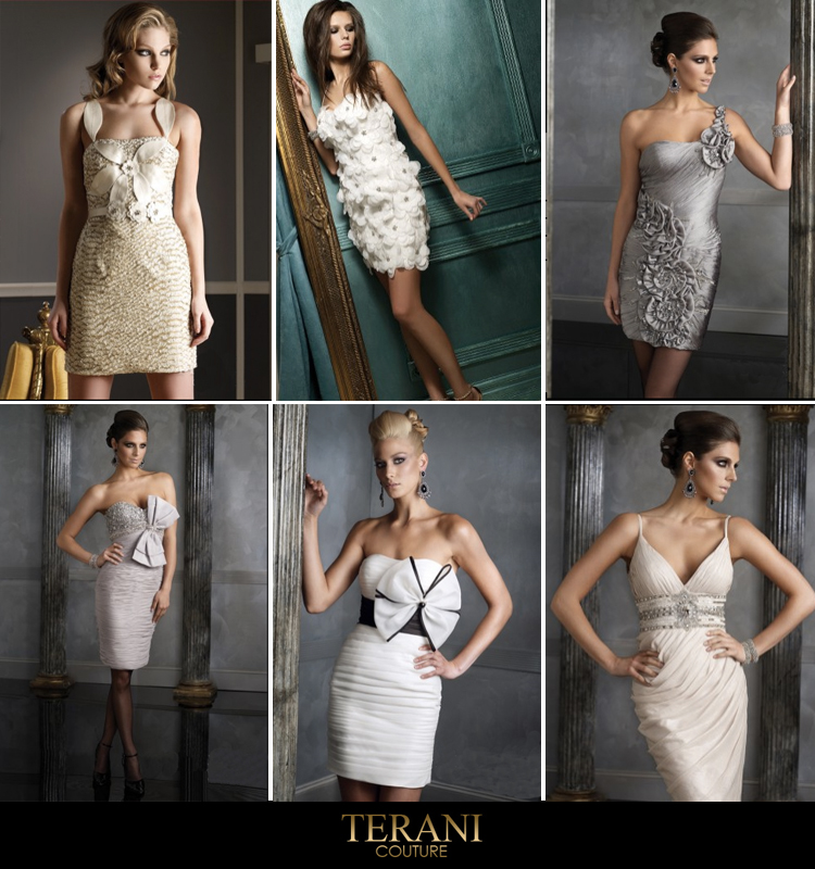 Find North Texas wedding and reception attire in the Dallas/Fort Worth areas.