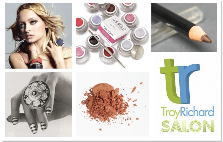 Troy Richard Salon in Frisco, Texas - Texas wedding hair and make-up