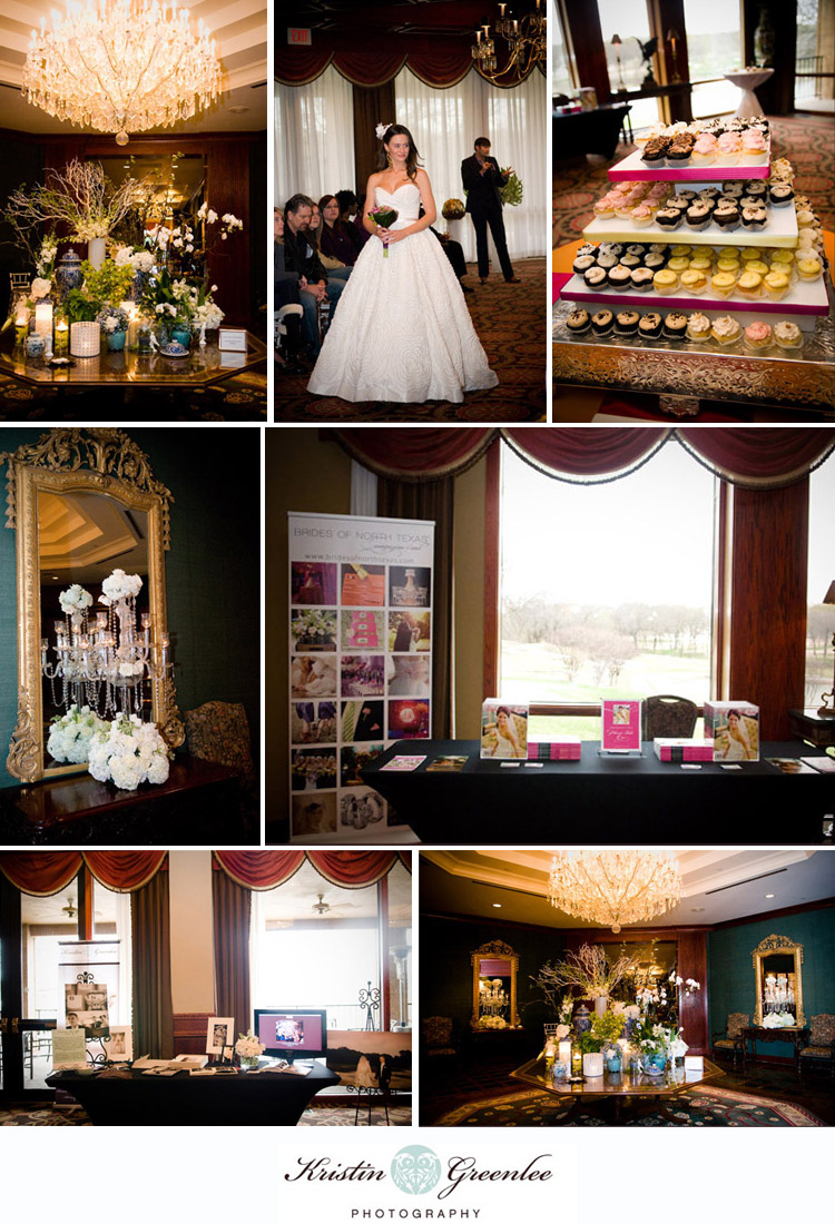 Gleneagles Country Club - Texas wedding reception and rehearsal dinner venue