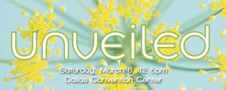 Unveiled Bridal Show in Dallas Texas