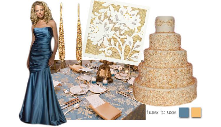 Brides of North Texas hues to use
