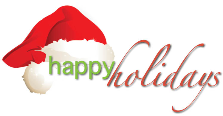 Happy Holidays from the gals at Brides of North Texas!