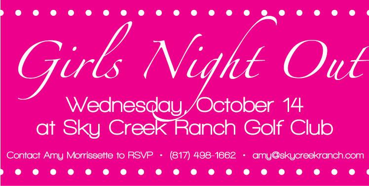 Texas wedding venue Sky Creek Ranch