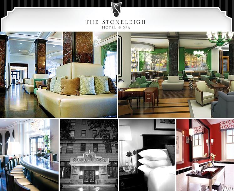 Stoneleigh Hotel