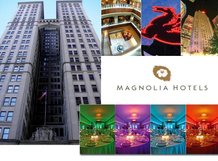 Magnolia Hotel Dallas