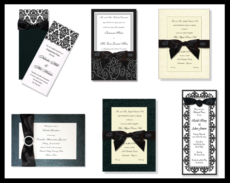 SanLori Invitations + Dallas and Fort Worth Texas