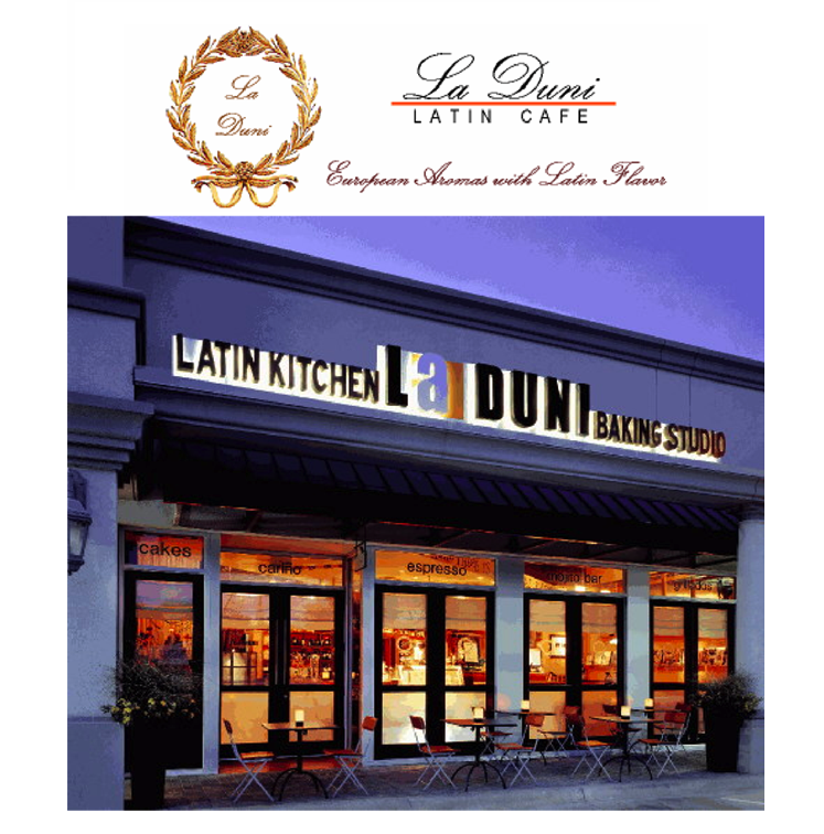 La Duni Latin Cafe