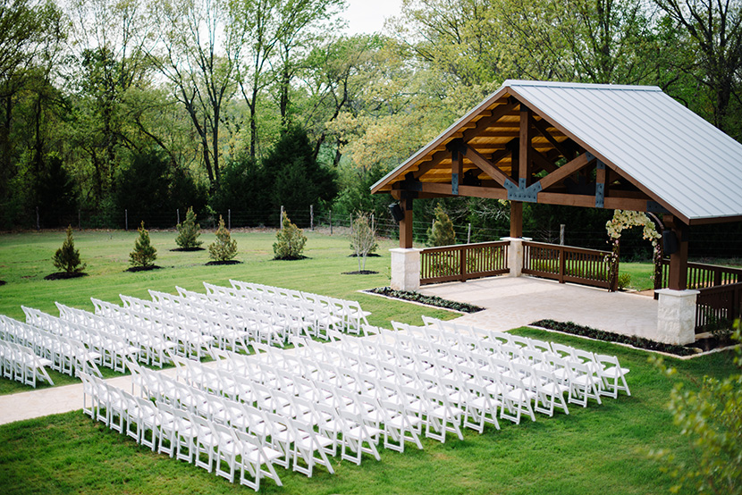 Texas Wedding Venues - The Springs Events
