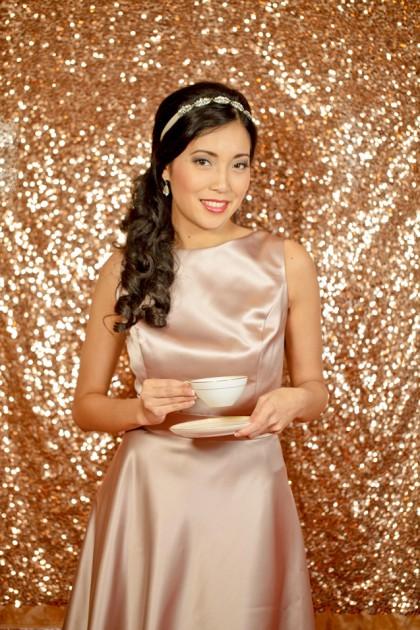 Bridal Par-Tea | Fall/Winter 2012
