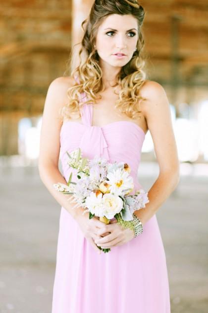 Pretty Pairings- Bridesmaids