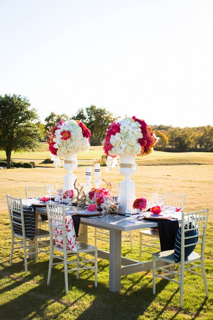 Deanie Michelle Events Tabletop