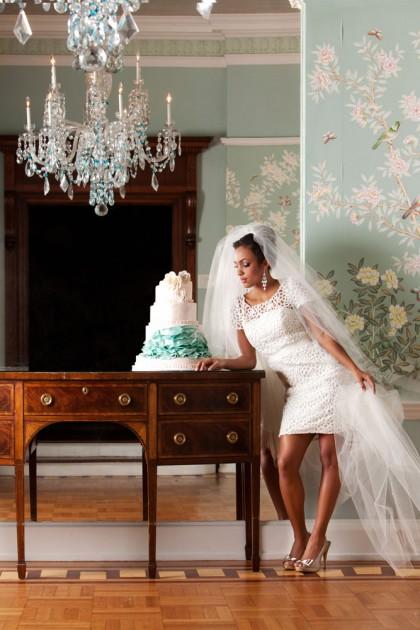 Cakes & Veils