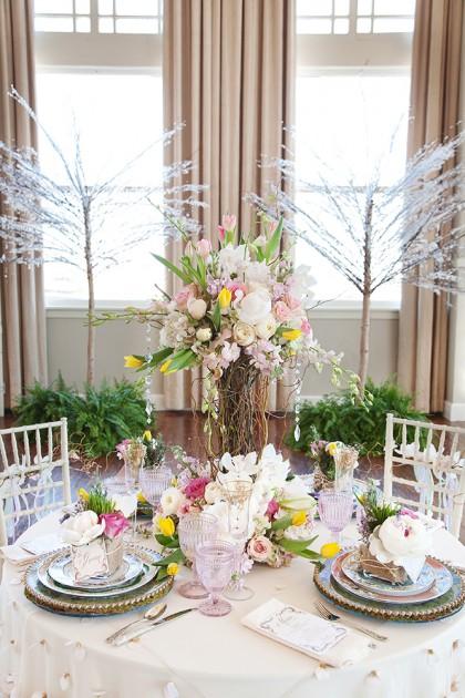 Jacqueline Events & Design Tabletop