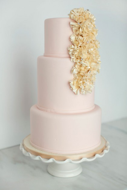 Simply Sweet Cakes