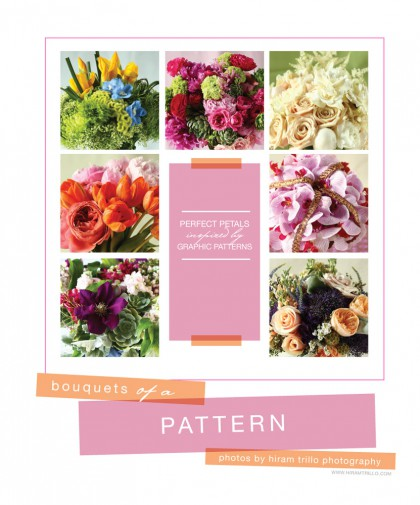 Bouquets of a Pattern