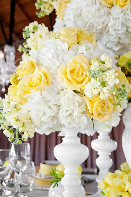 Hues to Use- A Stylish Soiree