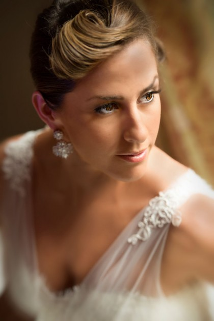 Hues to Use- Donnie Brown Weddings & Events