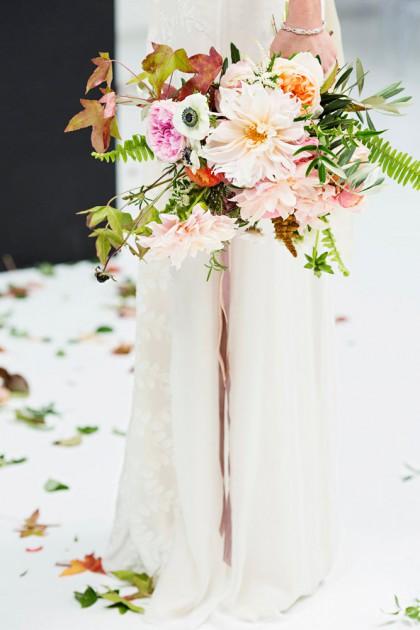Bows + Arrows - Beyond the Bouquet