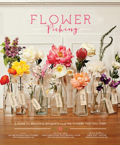 Flower Picking