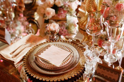 Tami Winn Events | All that Glitters