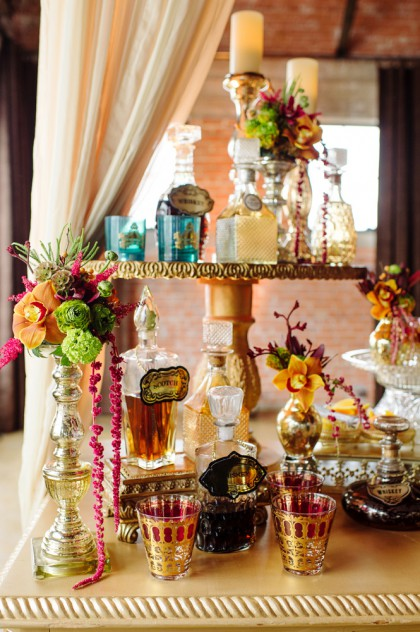 Rent It/Style It | Gold Dust Vintage & Jacqueline Events