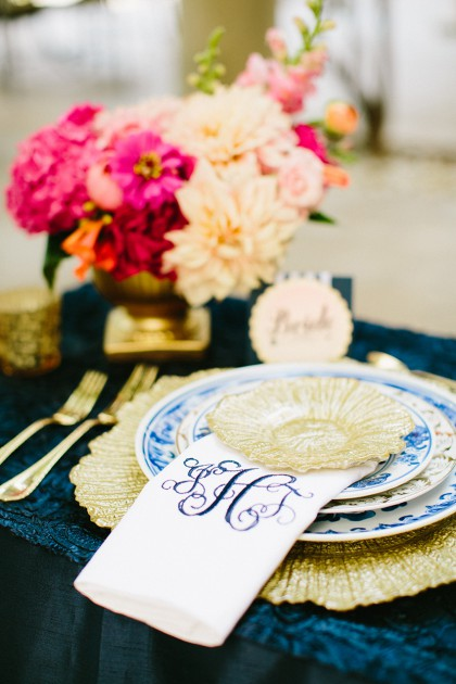 Jacqueline Events & Design | Style Guide