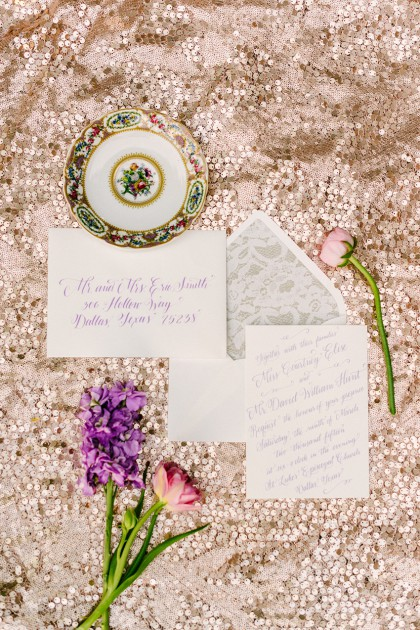 Deanie Michelle Events | Style Guide