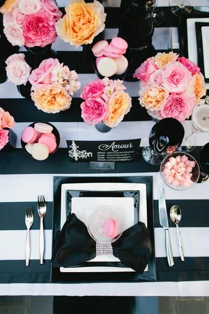 Weddings by Stardust Tabletop | Parisian Fete