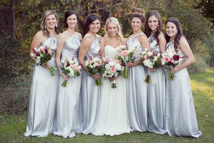 Vows that Wow | Mary Ellen and Ethan