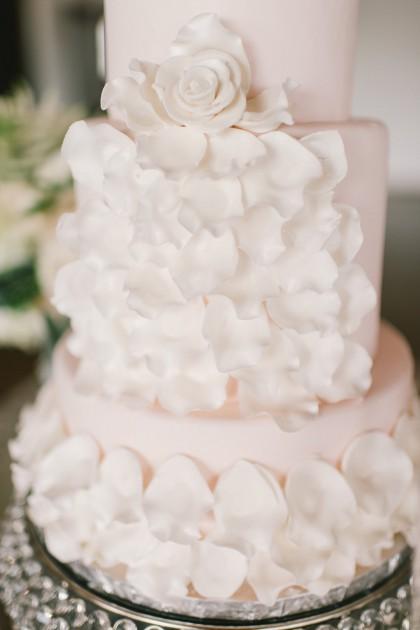Wedding Cake Styles