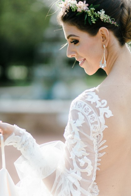 Vows that Wow | Andrea and Micah