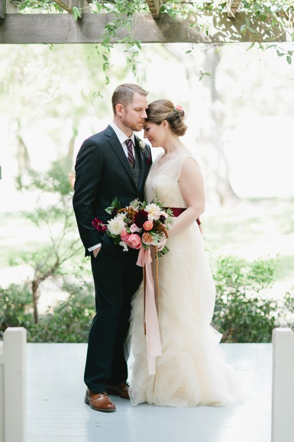 Vows that Wow | Kimberly and Travis