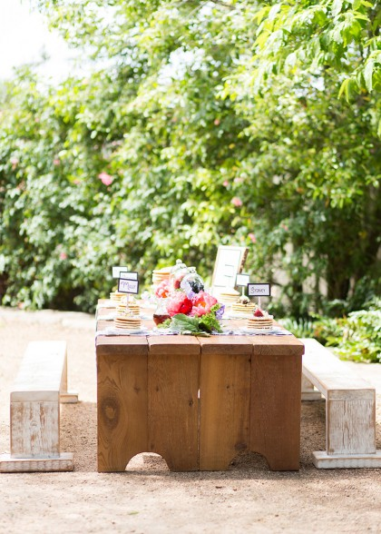 Rent it Style It | The Olive Bench & A Stylish Soiree