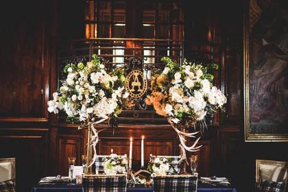 Wedding By Stardust | Rustic Romance