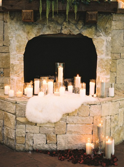 Meggie Francisco Event Design | Natural Appeal