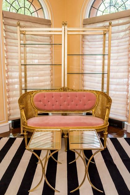 Rent It Style It | Gold Dust Vintage