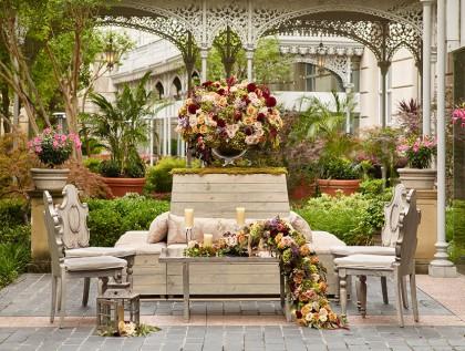Rent It Style It | Suite 206 & Jacqueline Events and Design