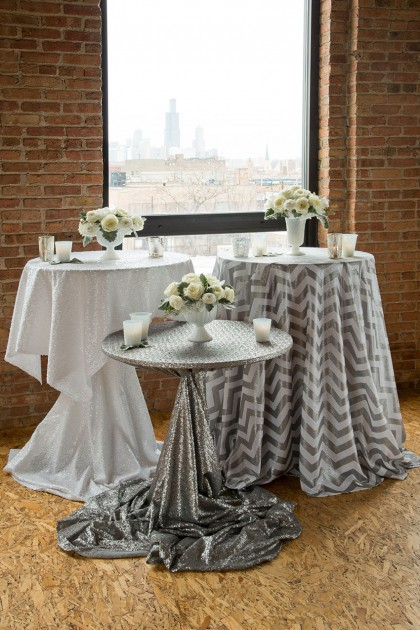 Rent It Style It | BBJ Linen