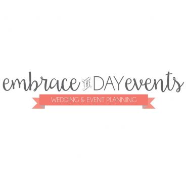 Embrace the Day Events - North Texas Wedding Wedding Planner