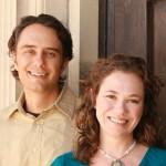 Headshot Yvette & Michael