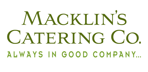 Macklins Catering Co. Catering