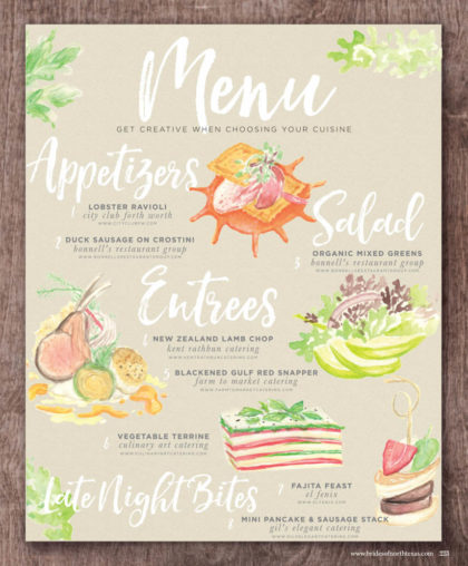 BridesofNorthTexas_FW2016Issue_OntheMenu_005
