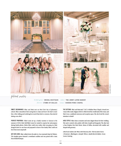 BridesofNorthTexas_FW2016Issue_WeddingAnnouncements_A-025