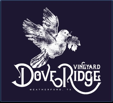 Dove Ridge Vineyard - North Texas Wedding Venues