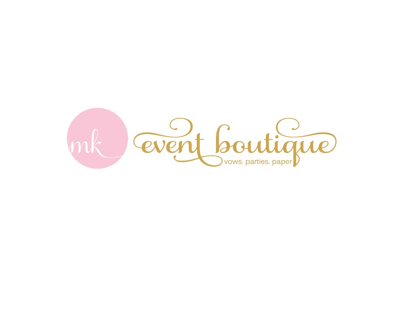 MK Event Boutique - North Texas Wedding Wedding Planner