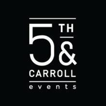 5th & Carroll Events Venues