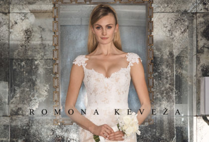 92dd18c21e76 One of Hollywood royalty's favorite designers, Romona Keveža has dressed  some of the world's most beautiful and influential women, and the Romona  Keveža ...